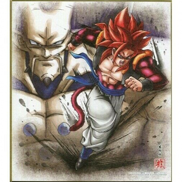Dragon Ball GT - Shikishi...
