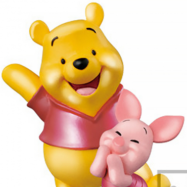 Disney - Figurine Winnie Et...