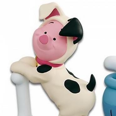 Disney - Figurine Porcinet DXF