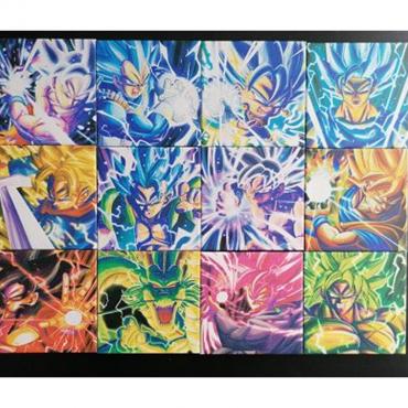Dragon Ball GT - Toile Son...
