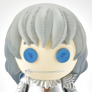 Berserk - Figurine Griffith...