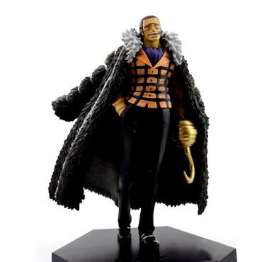 One Piece - Figurine Crocodile DX Vol.2