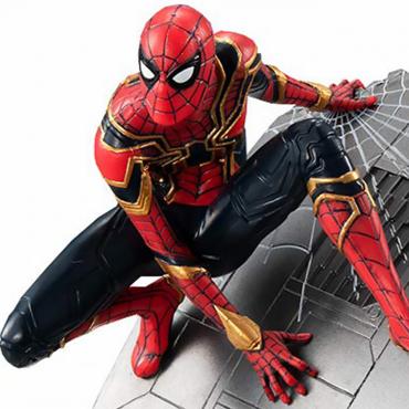 Avengers Inifinity War -...