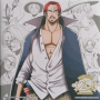 One Piece - Toile Shanks...