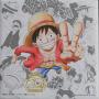 One Piece - Toile Monkey D...