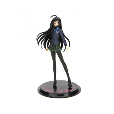 Accel World - Figurine Kuroyukihime School Uniforme