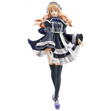 Macross - Figurine Sheryl Nome Ver.2 SQ collection