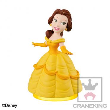 Disney La Belle Et La Bête...