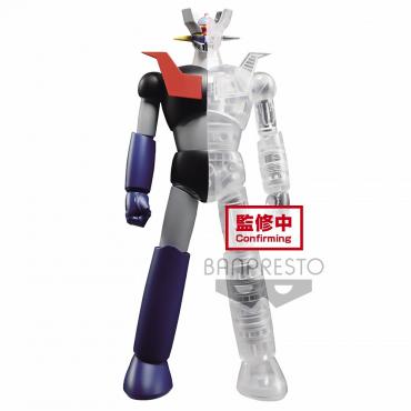 Mazinger Z - Figurine...