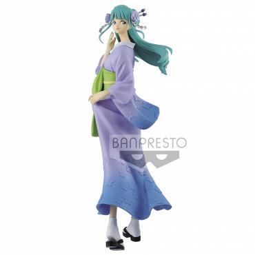 One Piece - Figurine Kozuki...