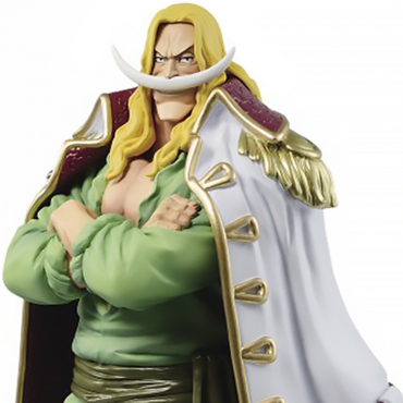 One Piece - Figurine Edward...