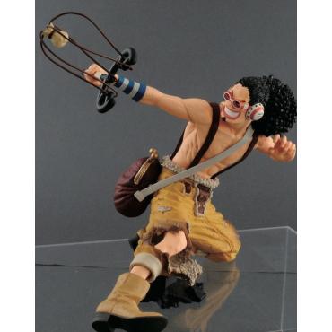 One Piece - Figurine Usopp...
