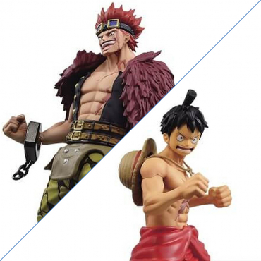 One Piece - Figurines...