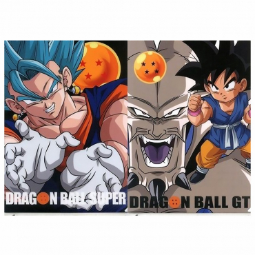 Dragon Ball -...