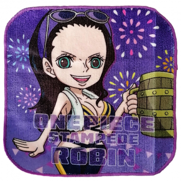 One Piece - Mini Serviette...