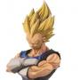 Dragon Ball Z - Figurine Vegeta Super Saiyan Grandista Manga Dimensions