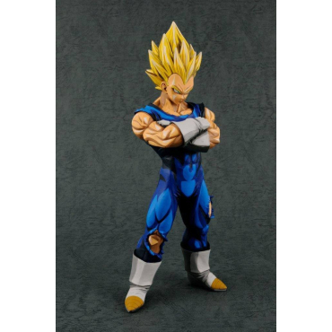 Dragon Ball Z - Figurine Vegeta Super Saiyan Grandista Manga Dimensions