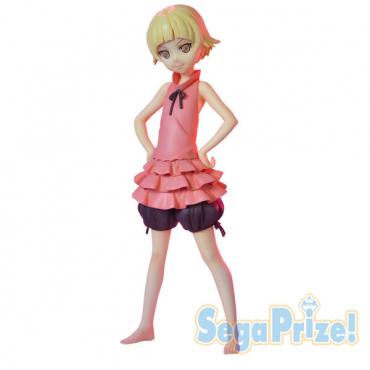 Kizumonogatari - Figurine...