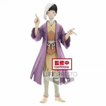 Dr. Stone - Figurine Gen...