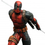 Marvel - Figurine Deadpool...