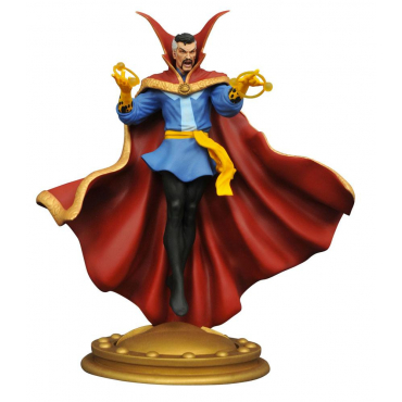 Marvel - Figurine Doctor...