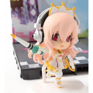 Super Sonico – Figurine...