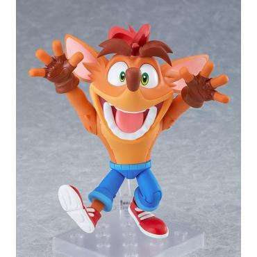 Crash Bandicoot - Figurine...