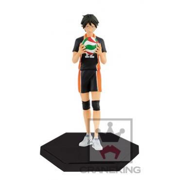 Haikyuu! - Figurine Yamaguchi Tadashi DXF Vol.5