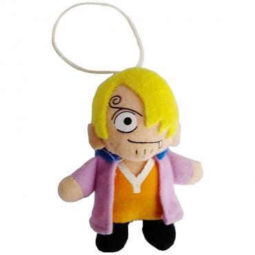 One Piece - Peluche Strap...