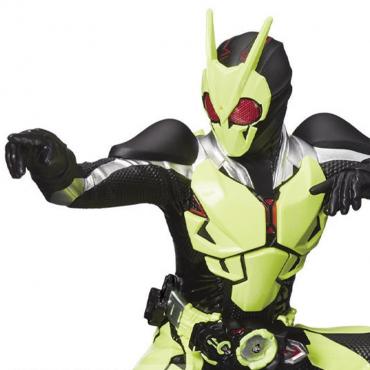 Kamen Rider Zero-One -...