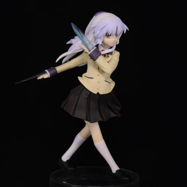 Angel Beats - Figurine Kanade Handsonic