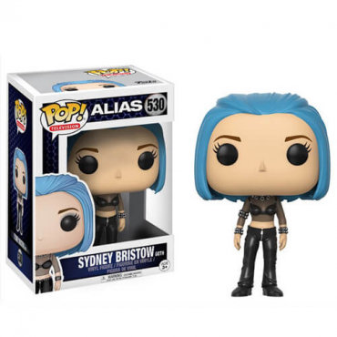 Alias - Figurine pop Sydney...