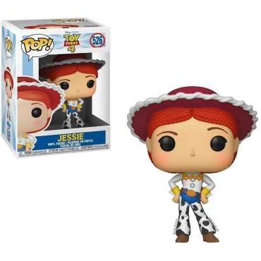 Toy Story 4 - Figurine pop...