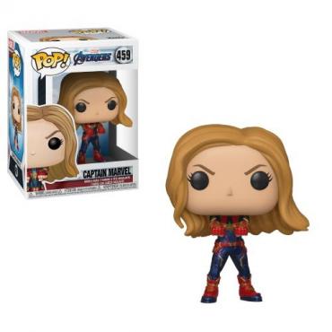 Avengers - Figurine pop...