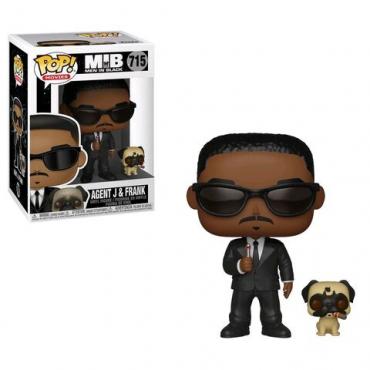 Men In Black - Figurine POP...