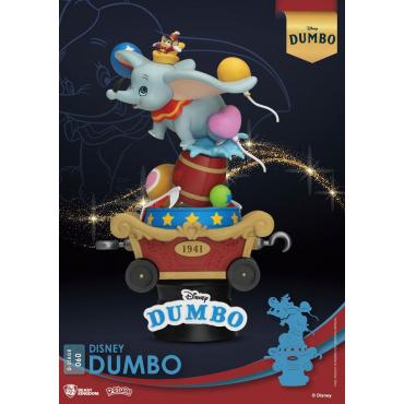 Disney - Figurine Dumbo...