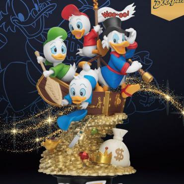 Disney - Figurine La Bande...