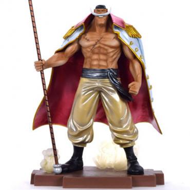 One Piece - Figurine Barbe...