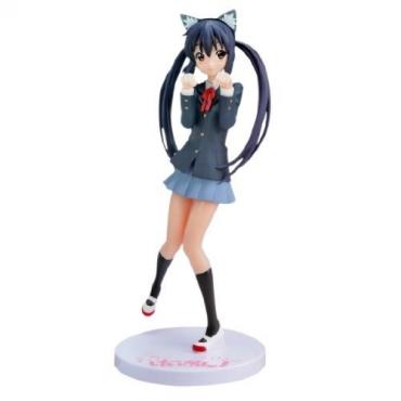 K-on - Figurine Nakano...