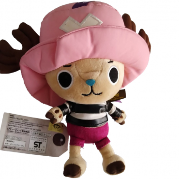 One Piece - Peluche Strap...