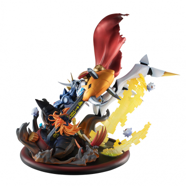 Digimon Adventure: Bokura...