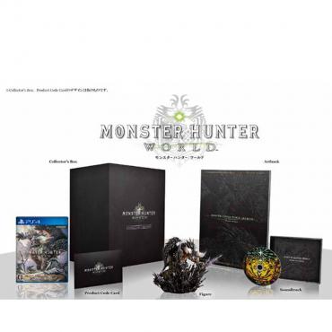 Monster Hunter World - Pack...