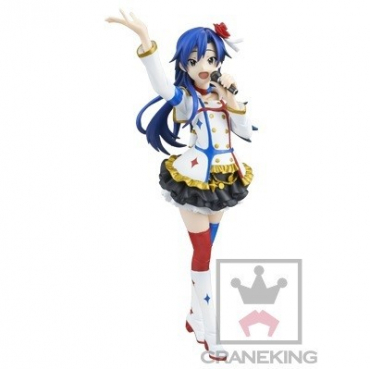 The Idol Master - Figurine Chihaya Kisaragi SQ Collection