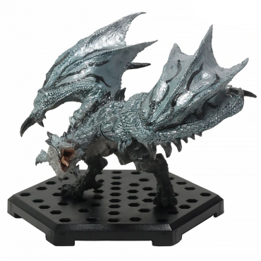 Monster Hunter - Figurines...