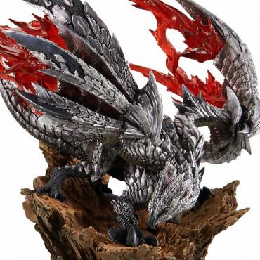 Monster Hunter - Figurine...