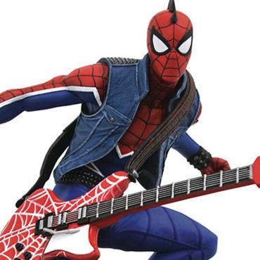 Spider Man - Figurine...