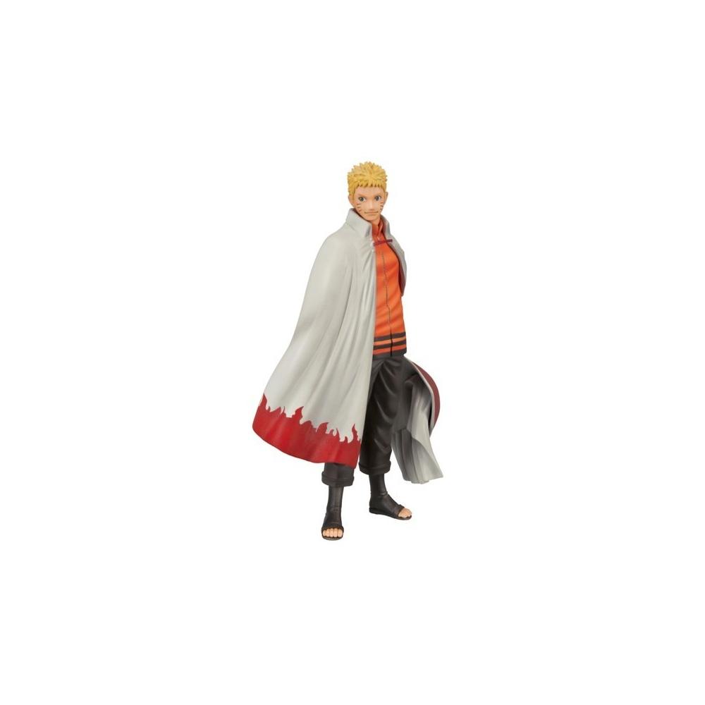 Naruto - Figurine Naruto The Movie