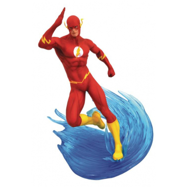 DC Comics - Figurine Flash...