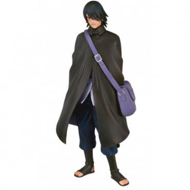 Naruto - Figurine Sasuke Shinobi Relation