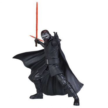 Star Wars - Figurine Kylo...